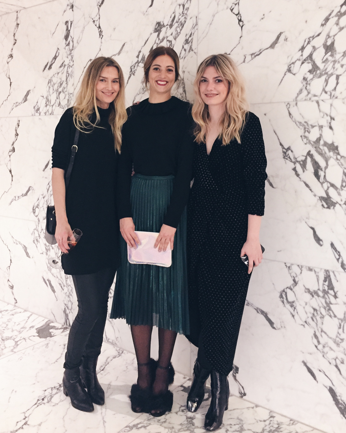 Beautyblog-Beauty-Blog-bare minds-Elina Neumann KaDeWe Reopening Come And See KaDeWe Berlin Peaks of the Weeks No8 1