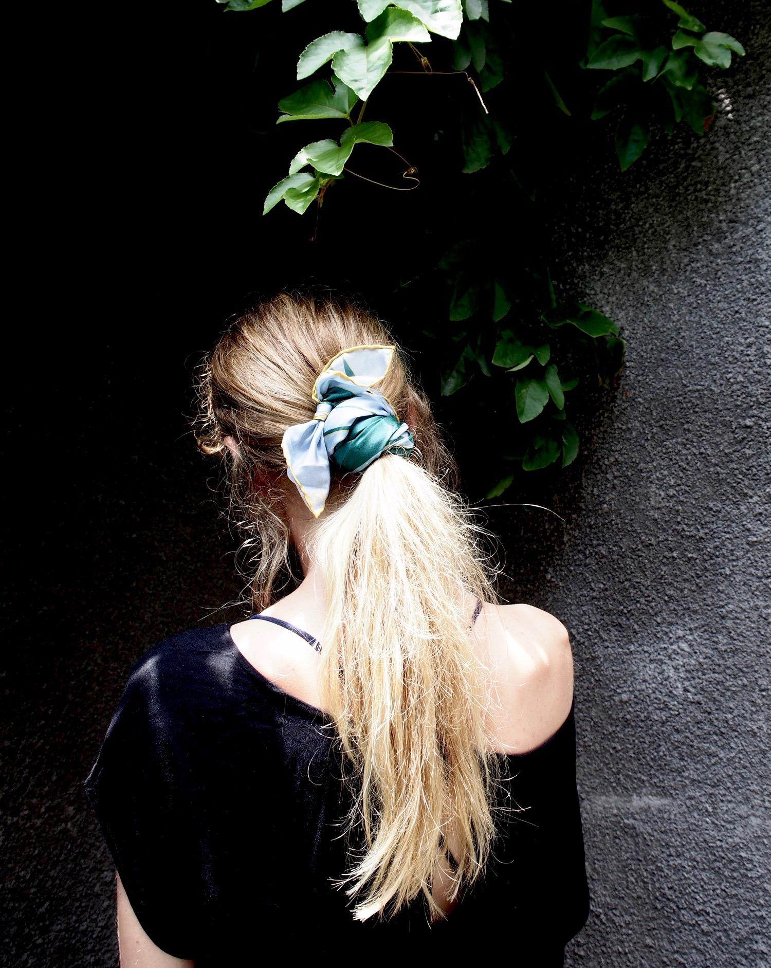 Die Vitamine der Lady die Formel vom Haarausfall