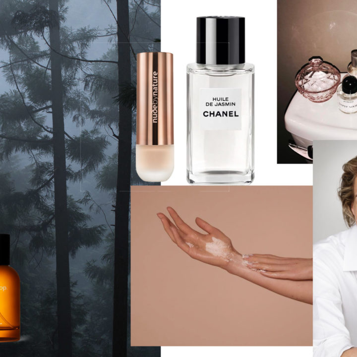 Blogazine Beautyblog Beautyblogger Beauty Blog BAREMINDS Elina Neumann Beauty News Oktober Emma S. Nude by Nature Aesop Unisex Duft Hwyl