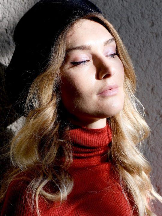 Blogazine Beautyblog Beautyblogger Beauty Blog BAREMINDS Elina Neumann klassicher Lidstich 6