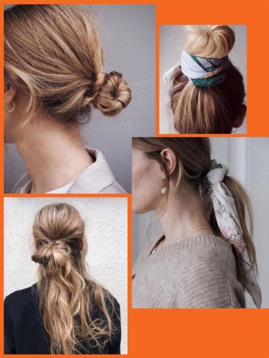 Beautyblog Beautyblogger BARE MINDS Elina Neumann die besten Frisuren für alle Jahreszeiten