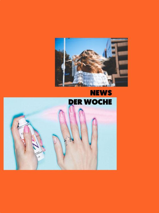 Beautyblog Beautyblogger BARE MINDS Elina Neumann News der Woche
