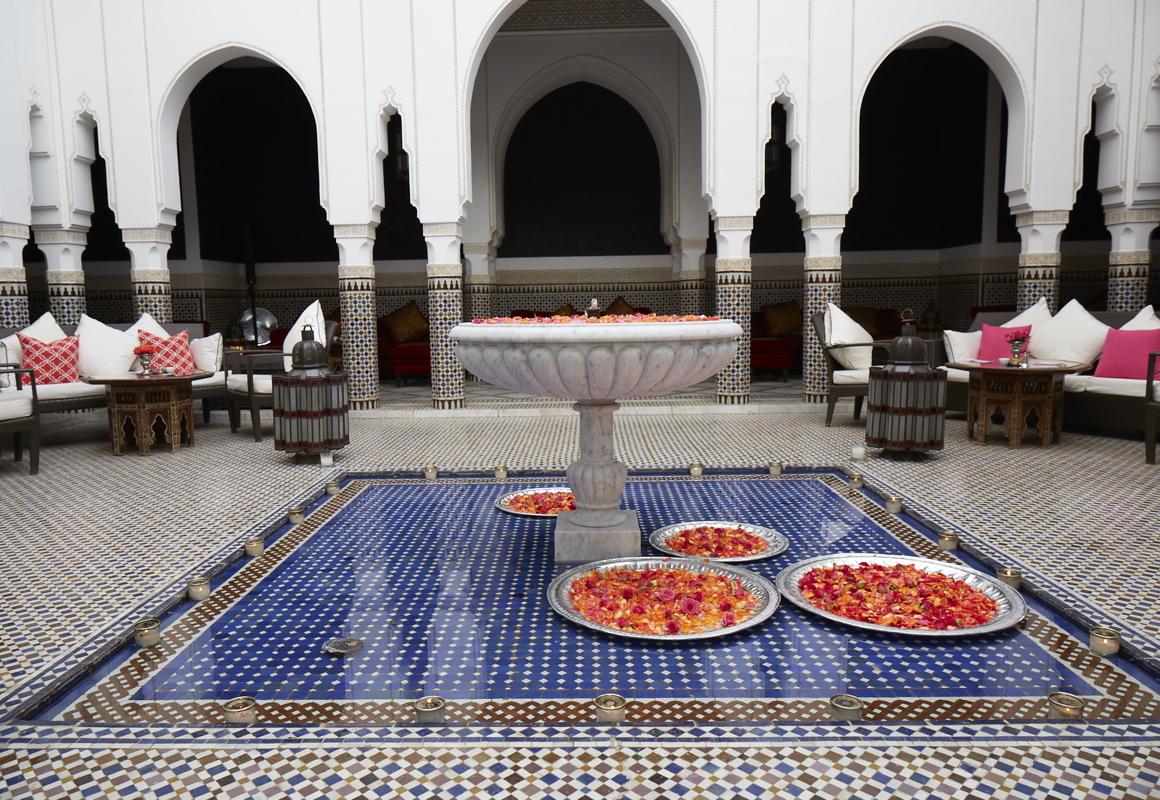 bare-minds-elina-neumann-marrakesch-marokko-la mamounia 1