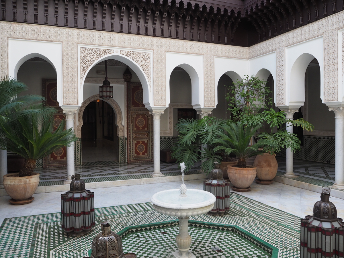 bare-minds-elina-neumann-marrakesch-marokko-la mamounia 2