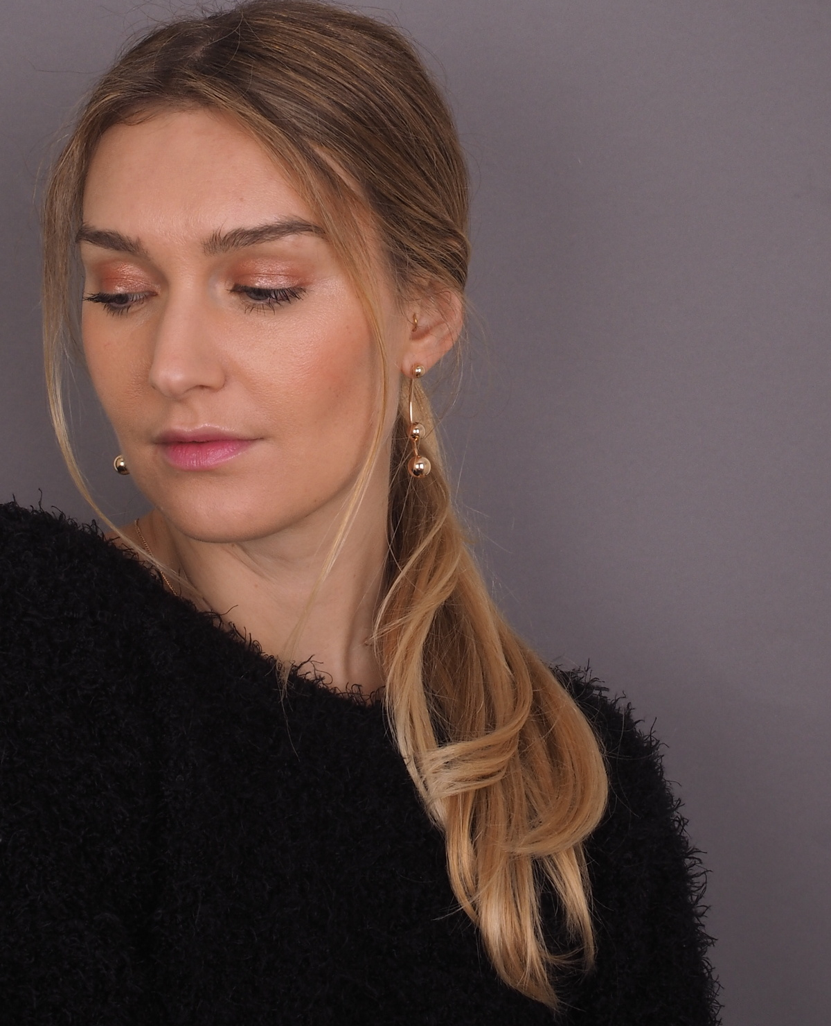 beautyblog-beauty-blog-bare-minds-Elina-Neumann Asos Triple Ball Earring 1