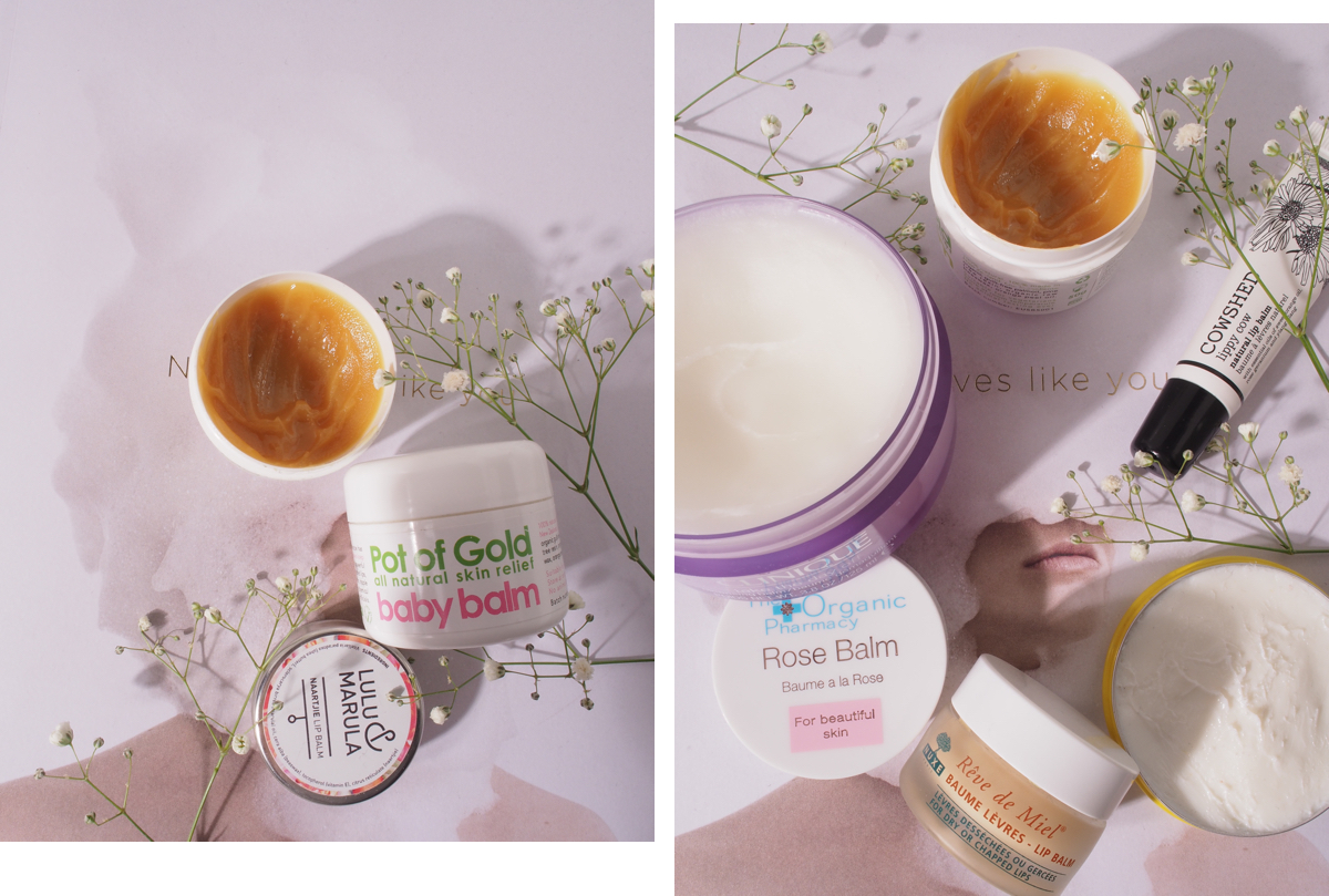 beautyblog-beauty-blog-bare-minds-Elina-Neumann Cleansing Balm Clinique
