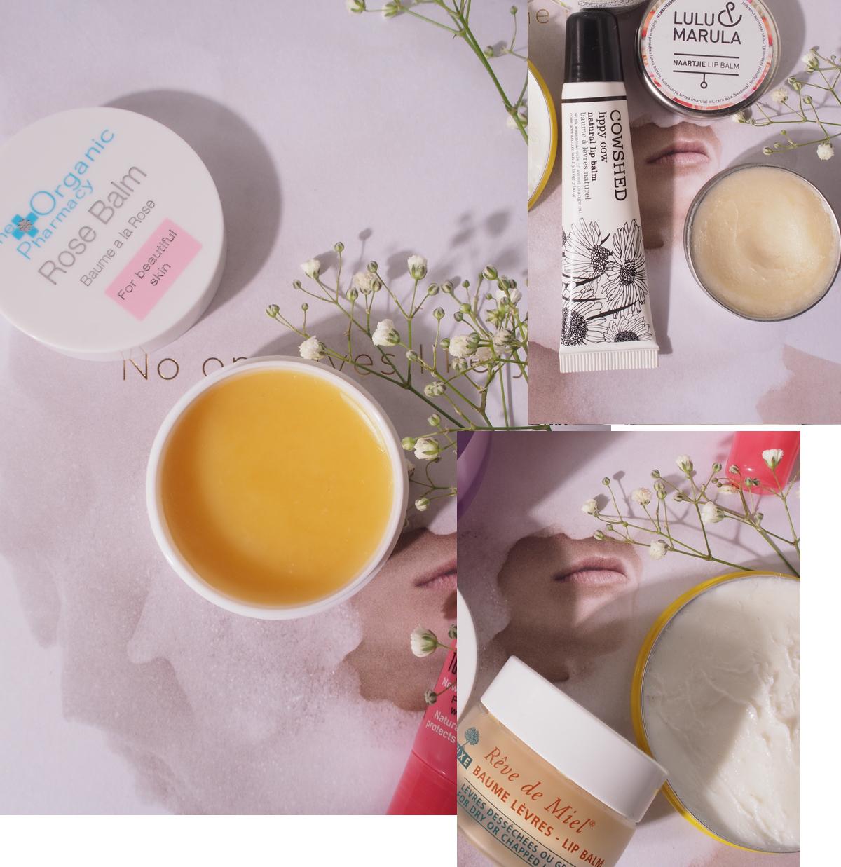 beautyblog-beauty-blog-bare-minds-Elina-Neumann Lipbalms Nuxe Rêve de Miel