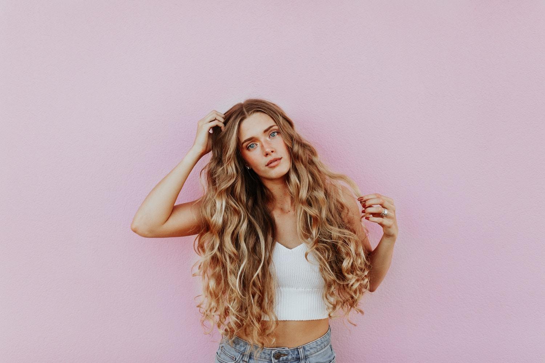 Hairtrends 2017 Root Blurring Cayenne Spyce Blorange