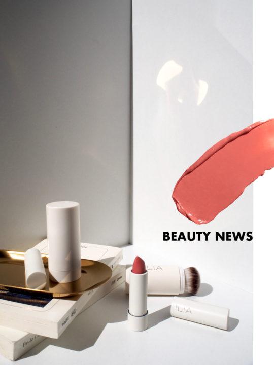 Beautyblog Beautyblogger BARE MINDS Elina Neumann Beauty News Neuheiten