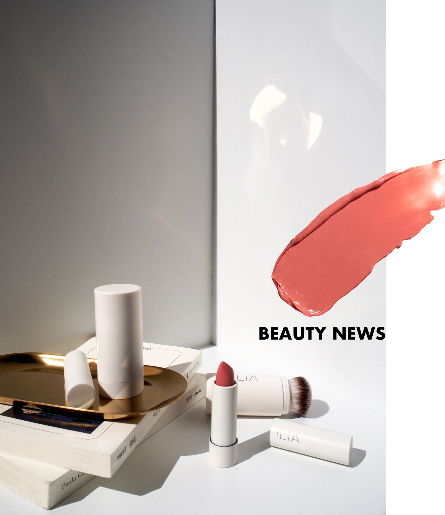 Beautyblog Beautyblogger BARE MINDS Elina Neumann Beauty News Neuheiten