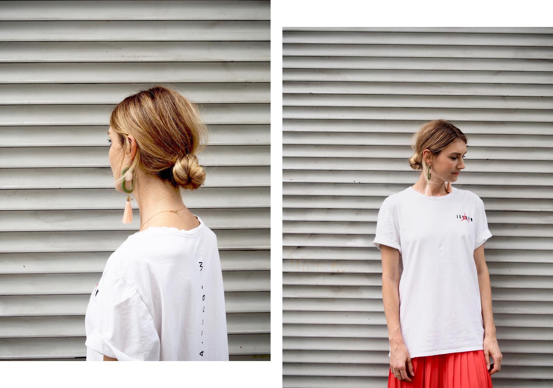 Hair Looks 3 Frisurideen Ganz Ohne Tools Für Sommer Herbst
