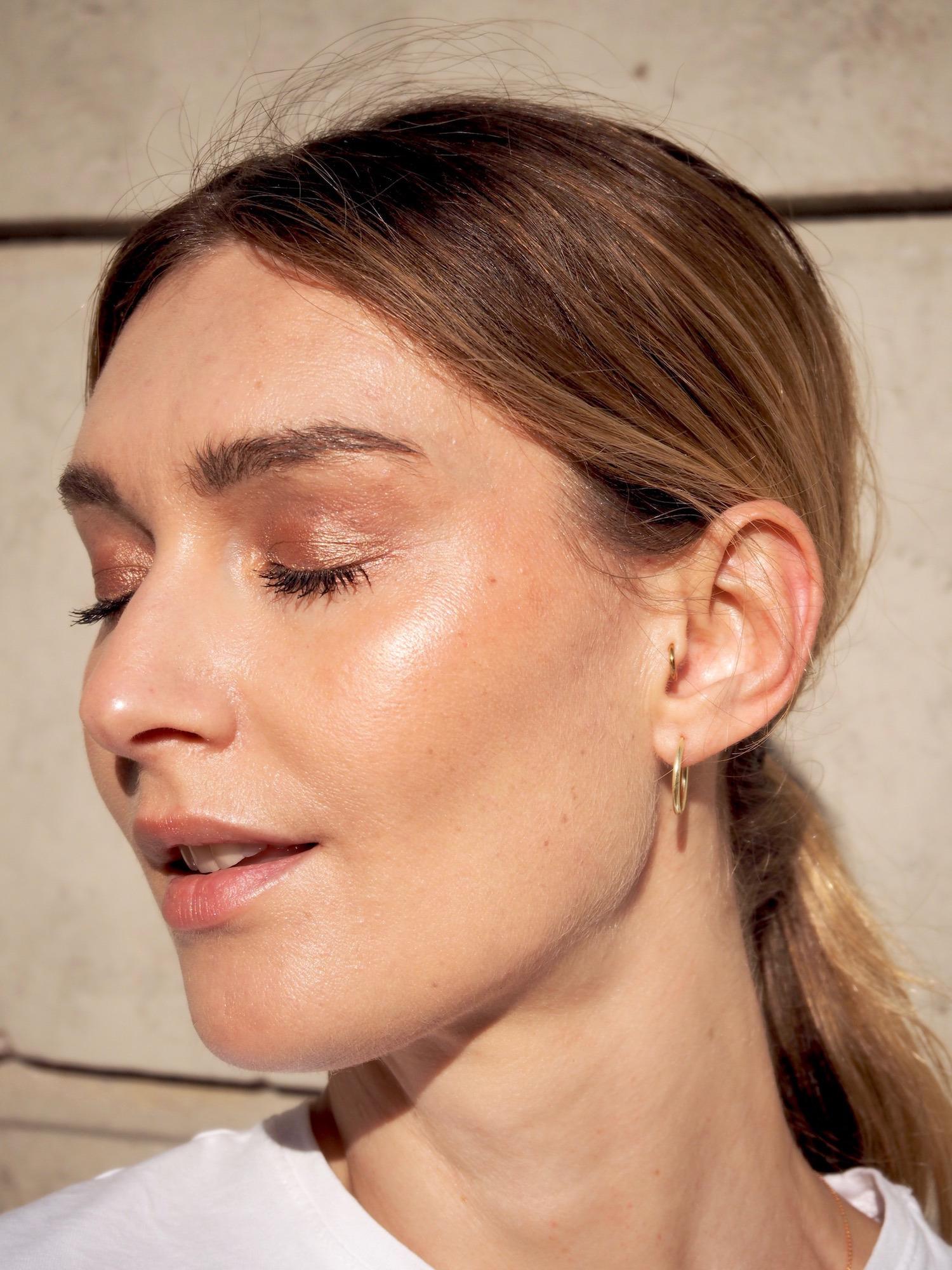 Blogazine Beautyblog Beautyblogger Beauty Blog BAREMINDS Elina Neumann Glowy Skin Gesunde pralle Haut 3.1