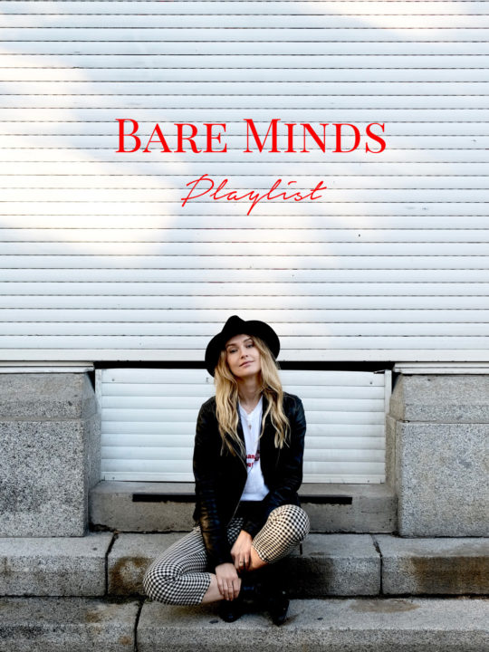 Blogazine Beautyblog Beautyblogger Beauty Blog BAREMINDS Elina Neumann BARE MINDS on AIR SEPTEMBER Morning Playlist