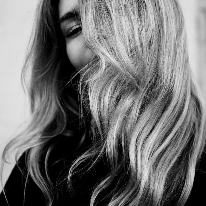 Beautyblog Beautyblogger Bare MInds Elina Neumann Haarpflege für feines Haar