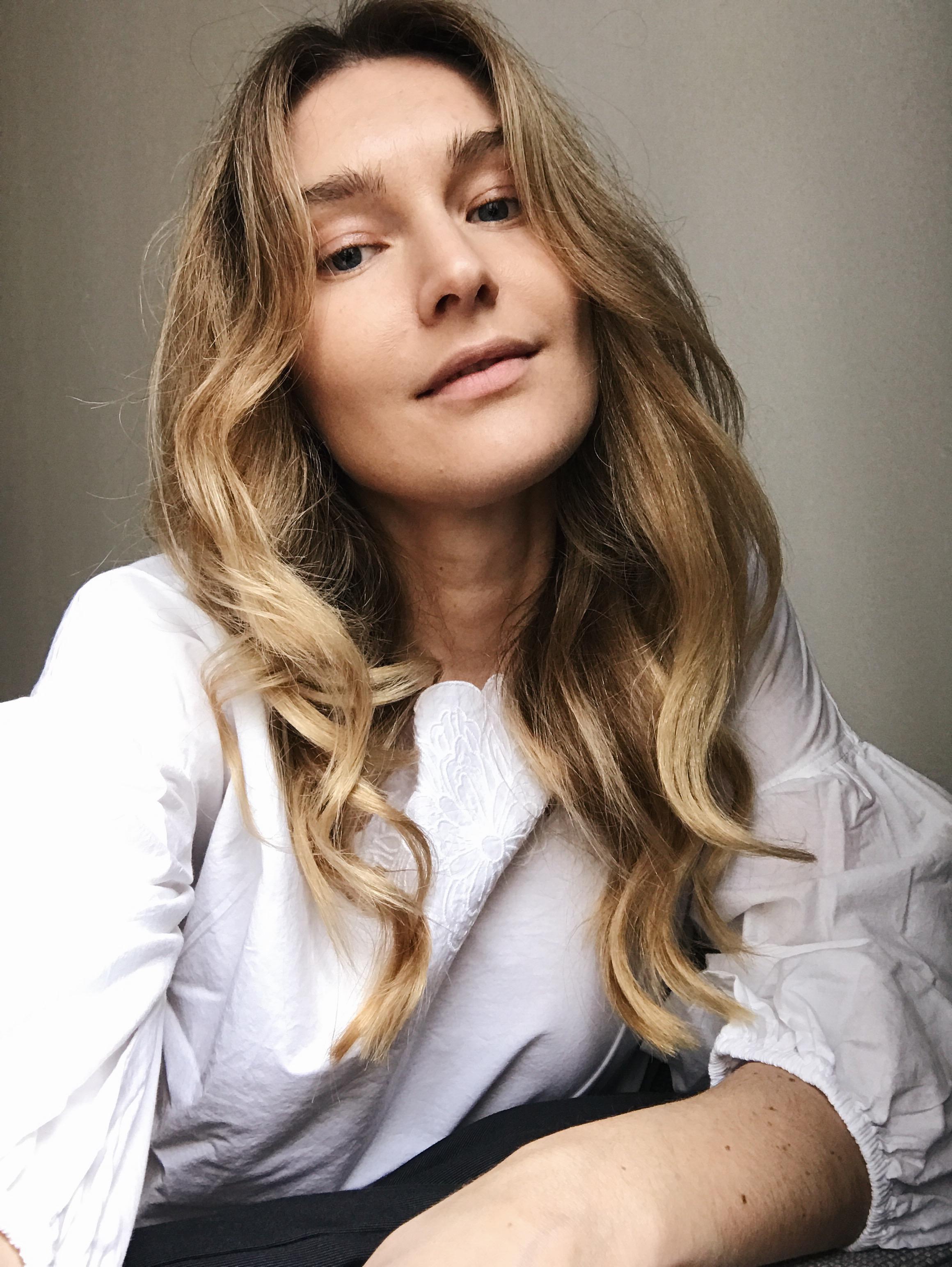 Beautyblog Beautyblogger Bare Minds Elina Neumann No Make-up