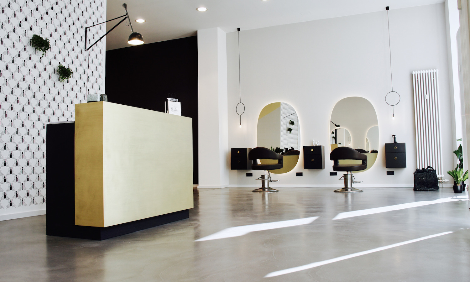 Beautyblog Beautyblogger Elina Neumann Berlin Beauty Guide Friseursalon Bordel!_3