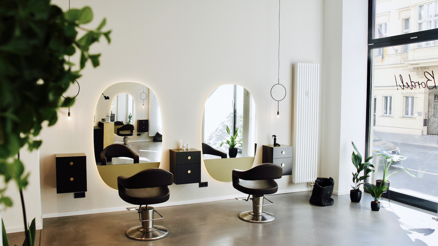 Beautyblog Beautyblogger Elina Neumann Berlin Beauty Guide Friseursalon Bordel!_7