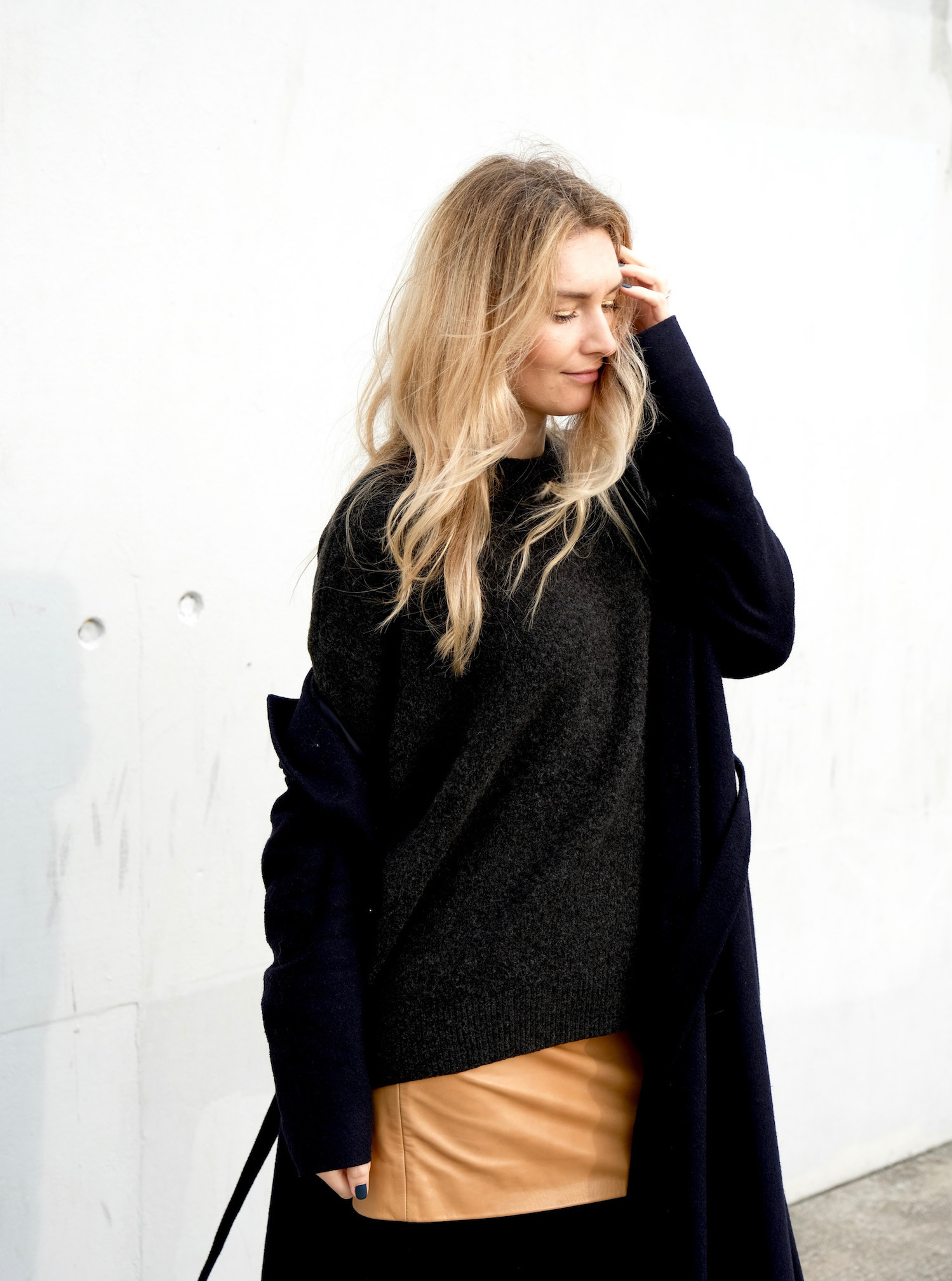 Beautyblog Beautyblogger Elina Neumann No-Make-up
