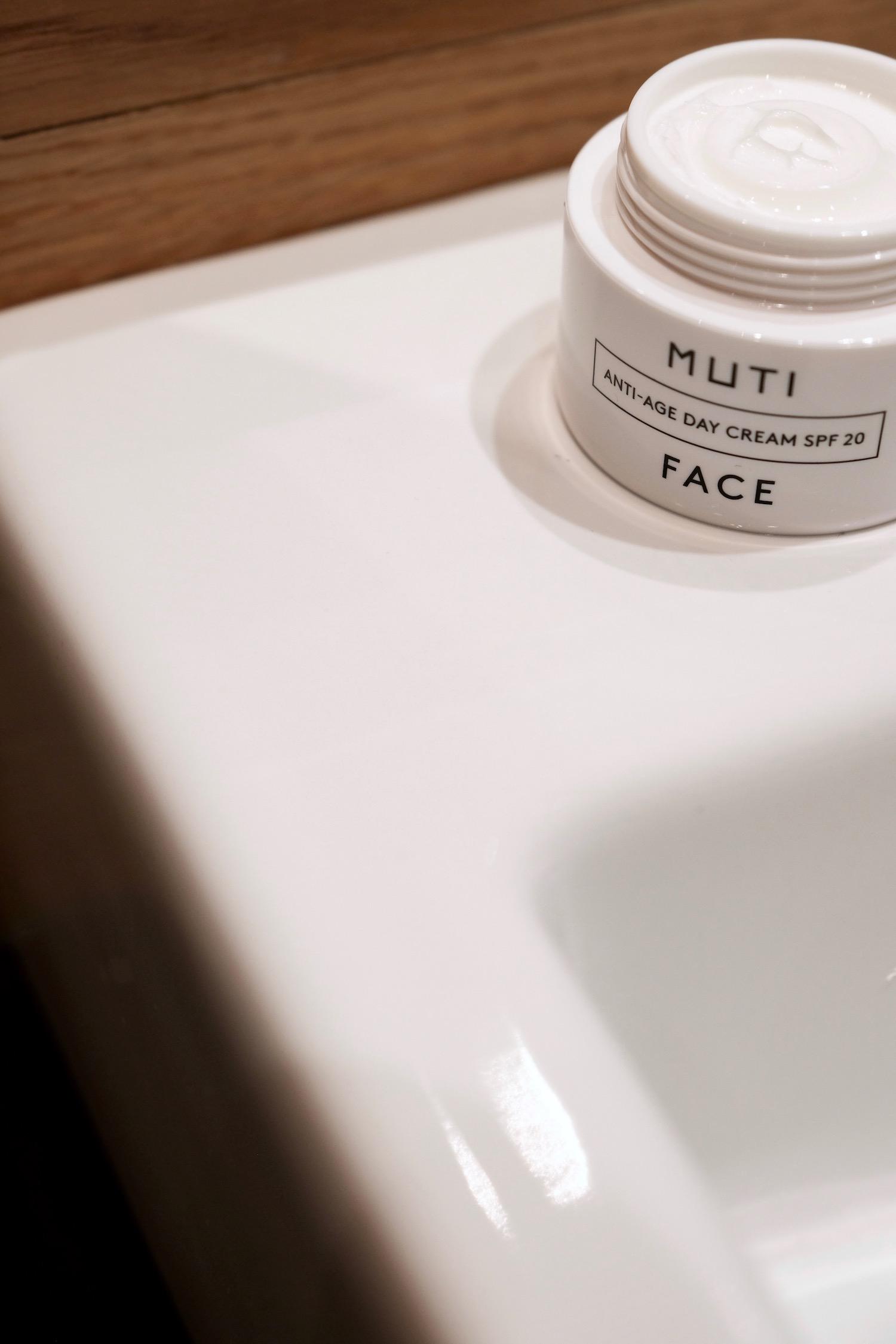 Beautyblog Beautyblogger Elina Neumann Winterpflege für die Haut MUTI Skincare 2