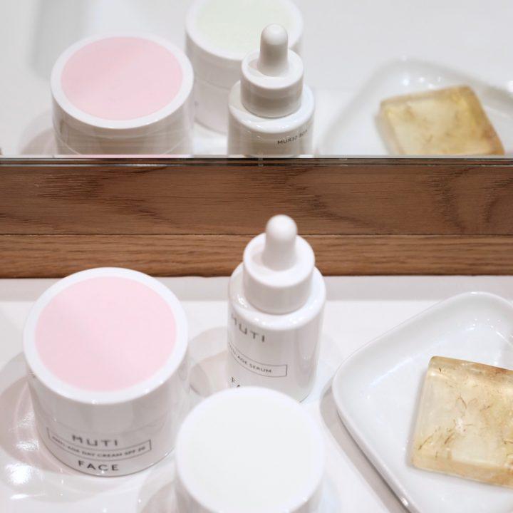 Beautyblog Beautyblogger Elina Neumann Winterpflege für die Haut MUTI Skincare 4