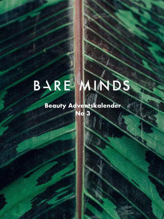 Beautyblog Beautyblogger BARE MINDS Elina Neumann Beauty Adventskalender Rene Furterer Karite Hydra