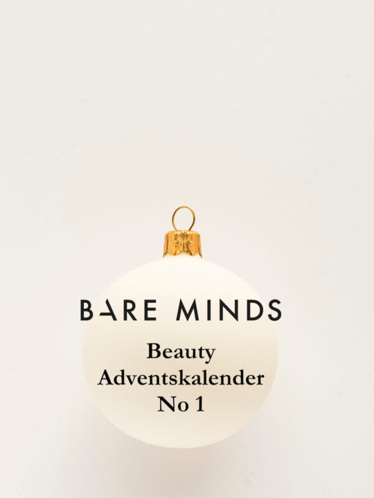 Beautyblog Beautyblogger BARE MINDS Elina Neumann Beauty Adventskalender Tor1_00