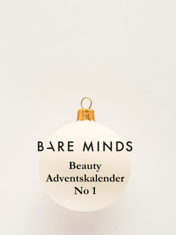Beautyblog Beautyblogger BARE MINDS Elina Neumann Beauty Adventskalender Tor1_00