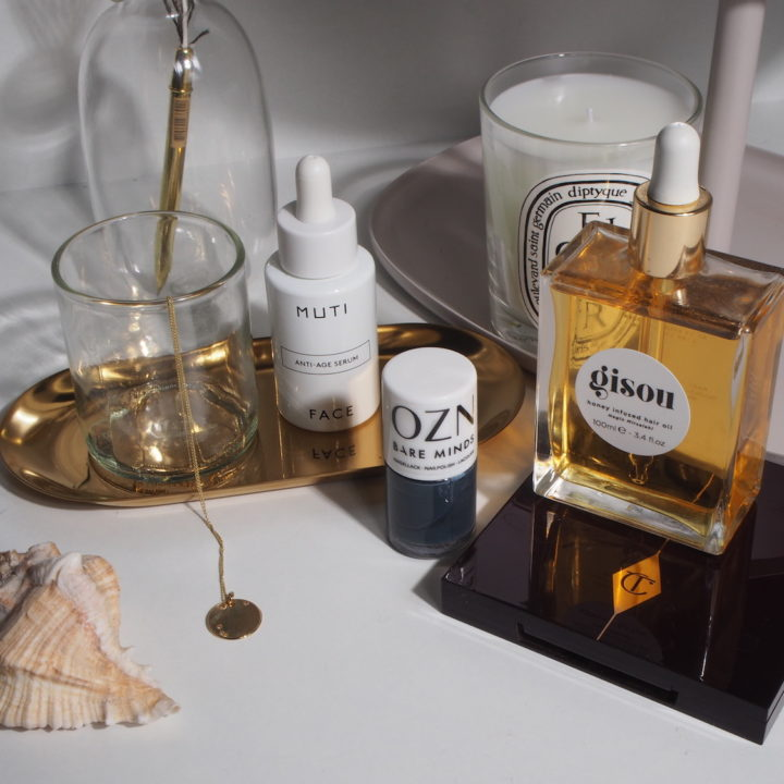 Beautyblog Beautyblogger BARE MINDS Elina Neumann Beauty Gift Guide 1