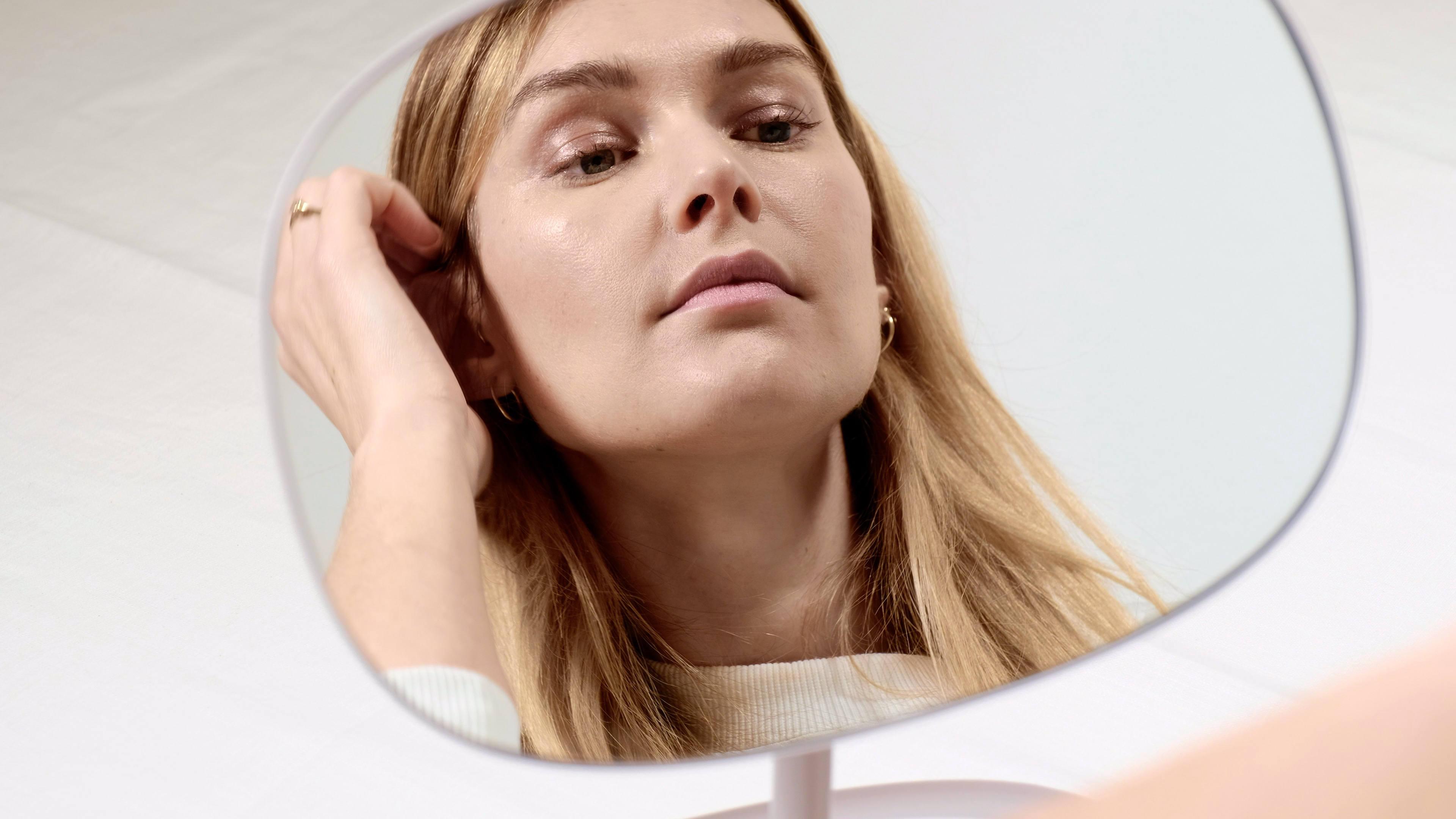 Beautyblog Beautyblogger BARE MINDS Elina Neumann DIY Honig Gesichtsmaske 0