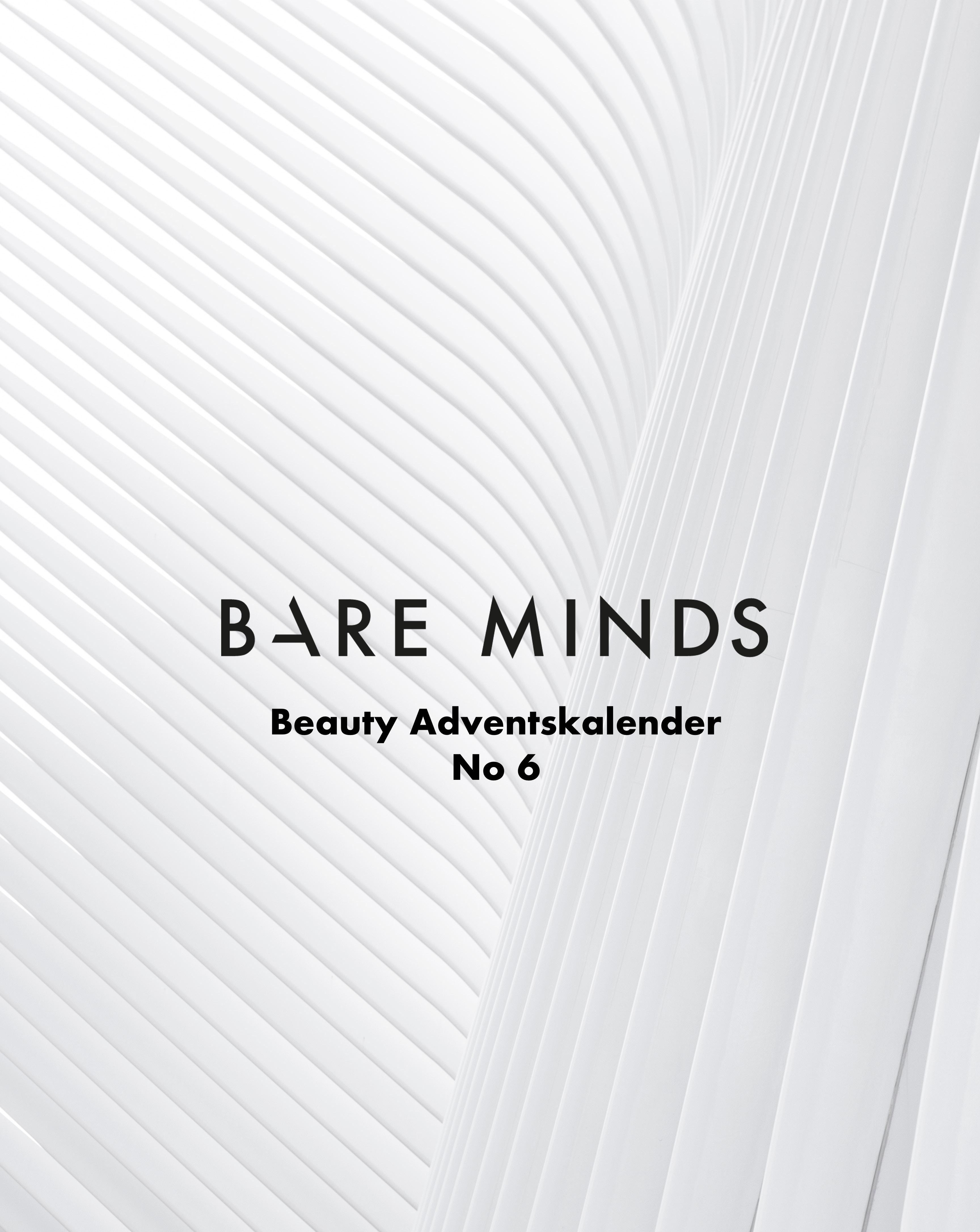 Bare Minds Beauty Adventskalender Tor No 6 Das Philips Wake