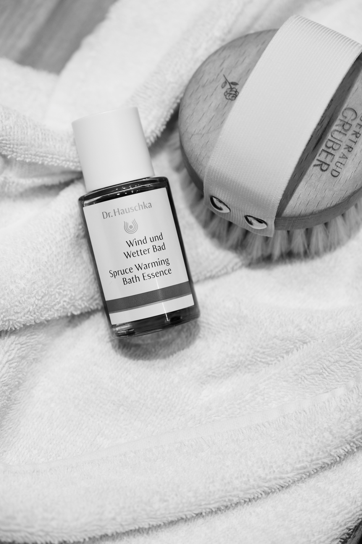 Beautyblog Beautyblogger BARE MINDS Elina Neumann Wind und Wetter Bad Dr. Hauschka 4