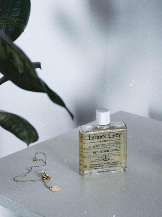 Beautyblog Beautyblogger BARE MINDS Elina Neumann Leonor Greyl die bsten Tipps für schöne Haare 1JPG