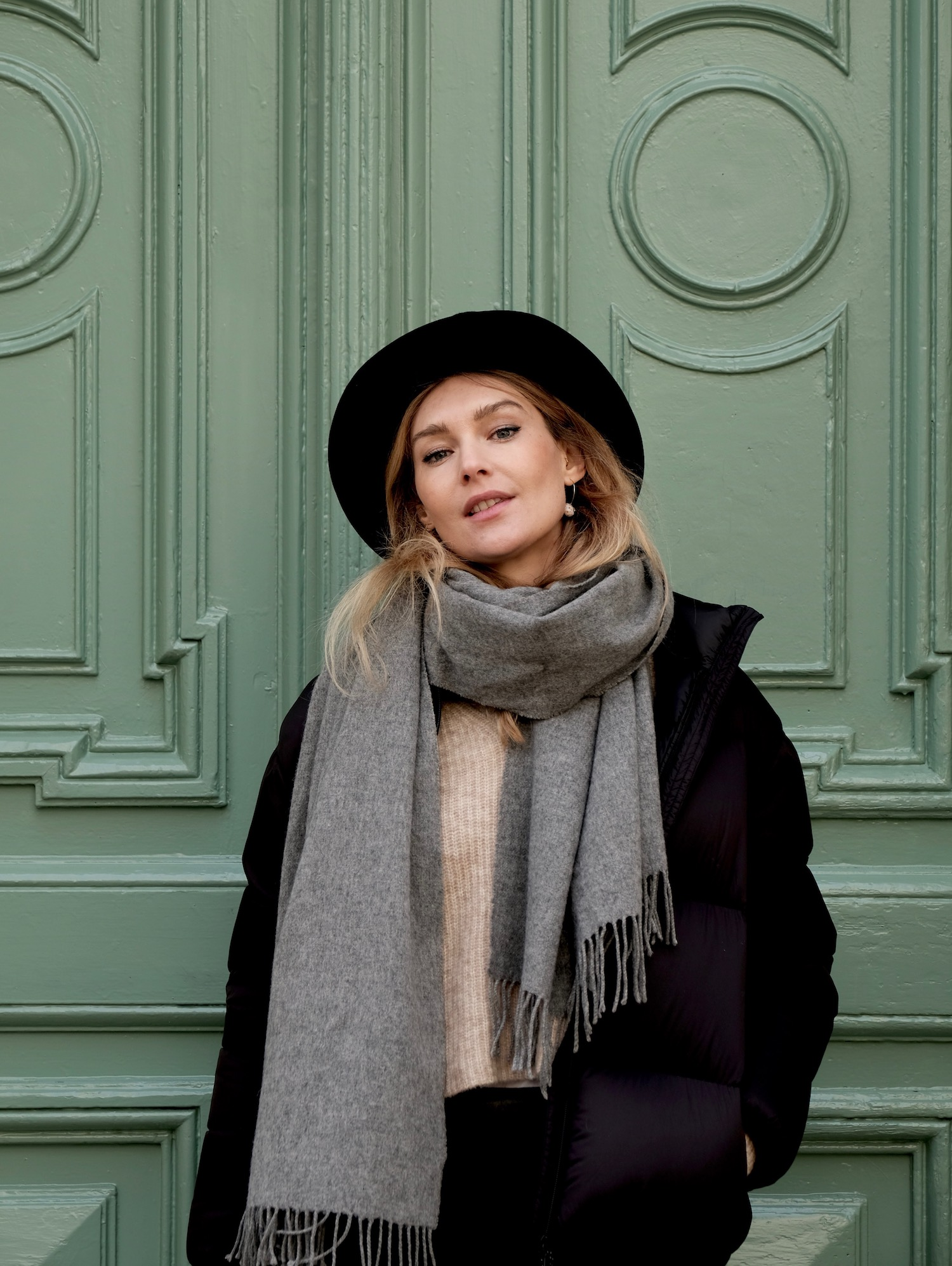 Beautyblog Beautyblogger BARE MINDS Elina Neumann how to cozy with hat