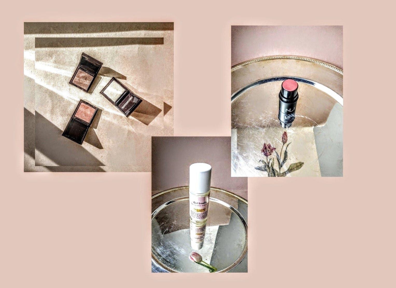 Beautyblog Beautyblogger BARE MINDS Elina Neumann Veronika stilblut Dreierlei Beautysch faves