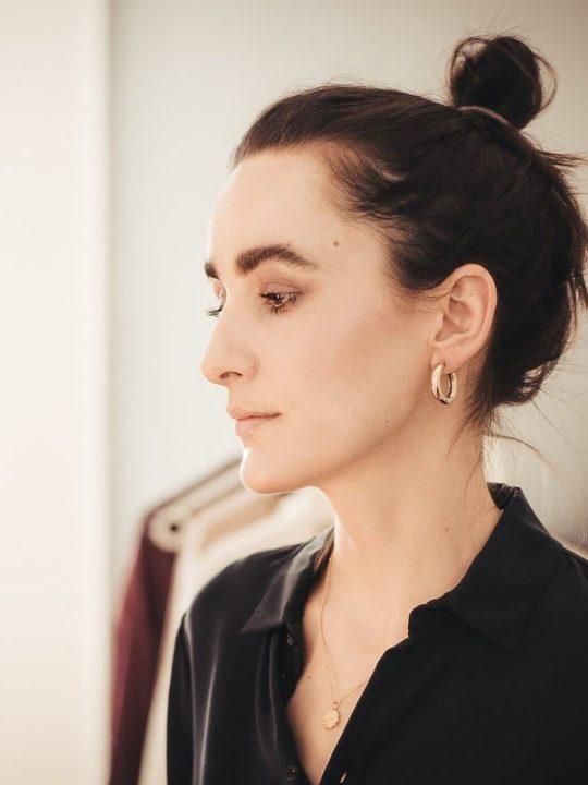 Beautyblog Beautyblogger BARE MINDS Elina Neumann Veronika stilblut Kjaer Weis Wisdom