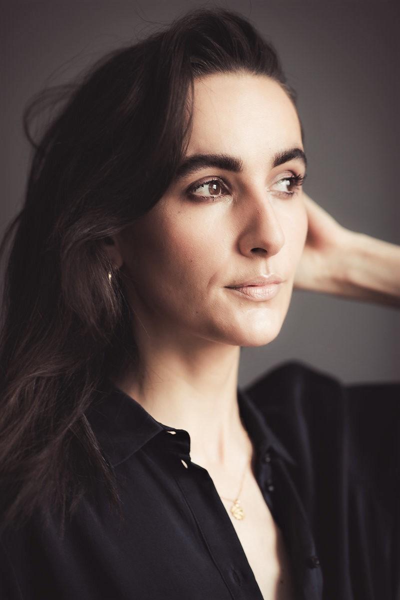 Beautyblog Beautyblogger BARE MINDS Elina Neumann Veronika stilblut ME1