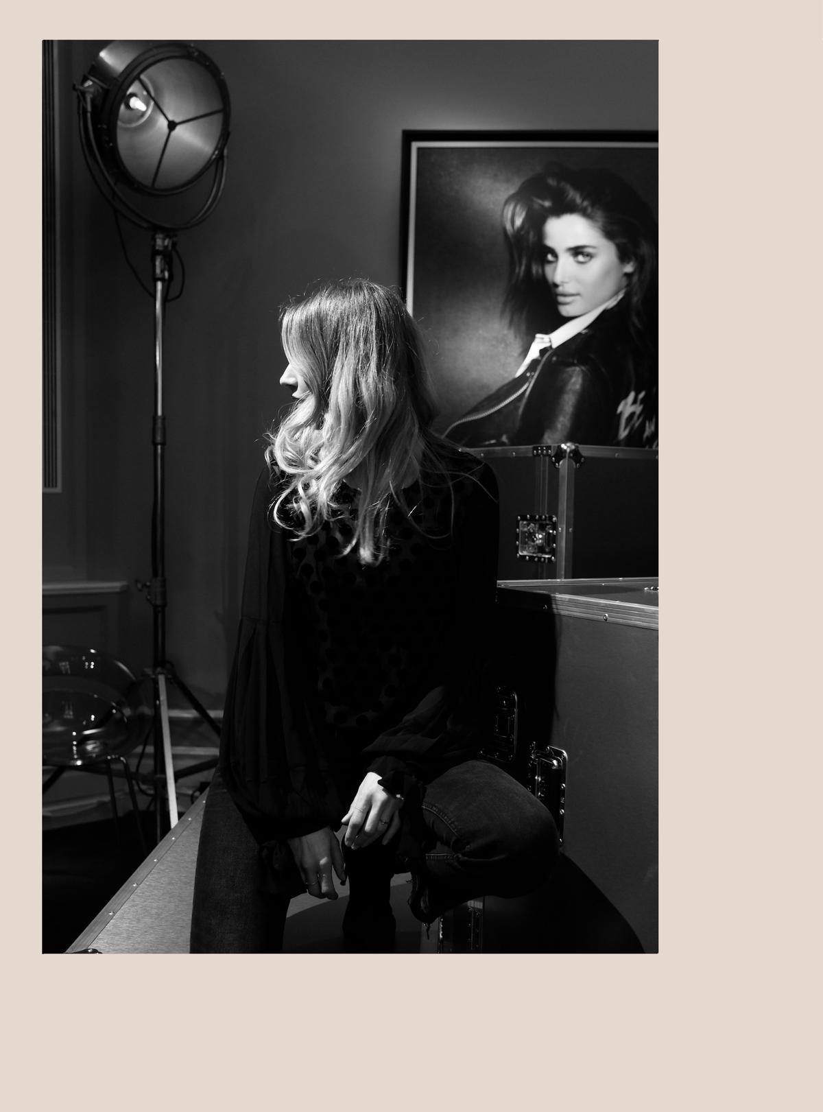 Beautyblog Beautyblogger BARE MINDS Elina Neumann