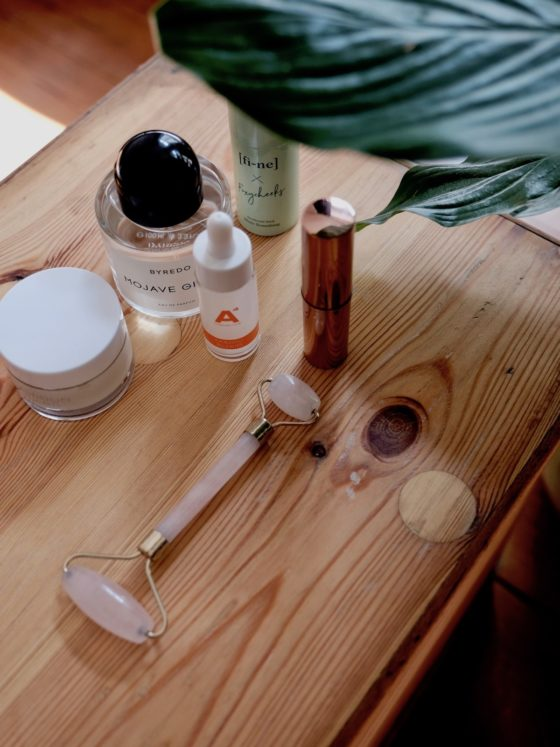 Beautyblog Bare Minds Elina Neumann Basket Goodness Monatsfavoriten
