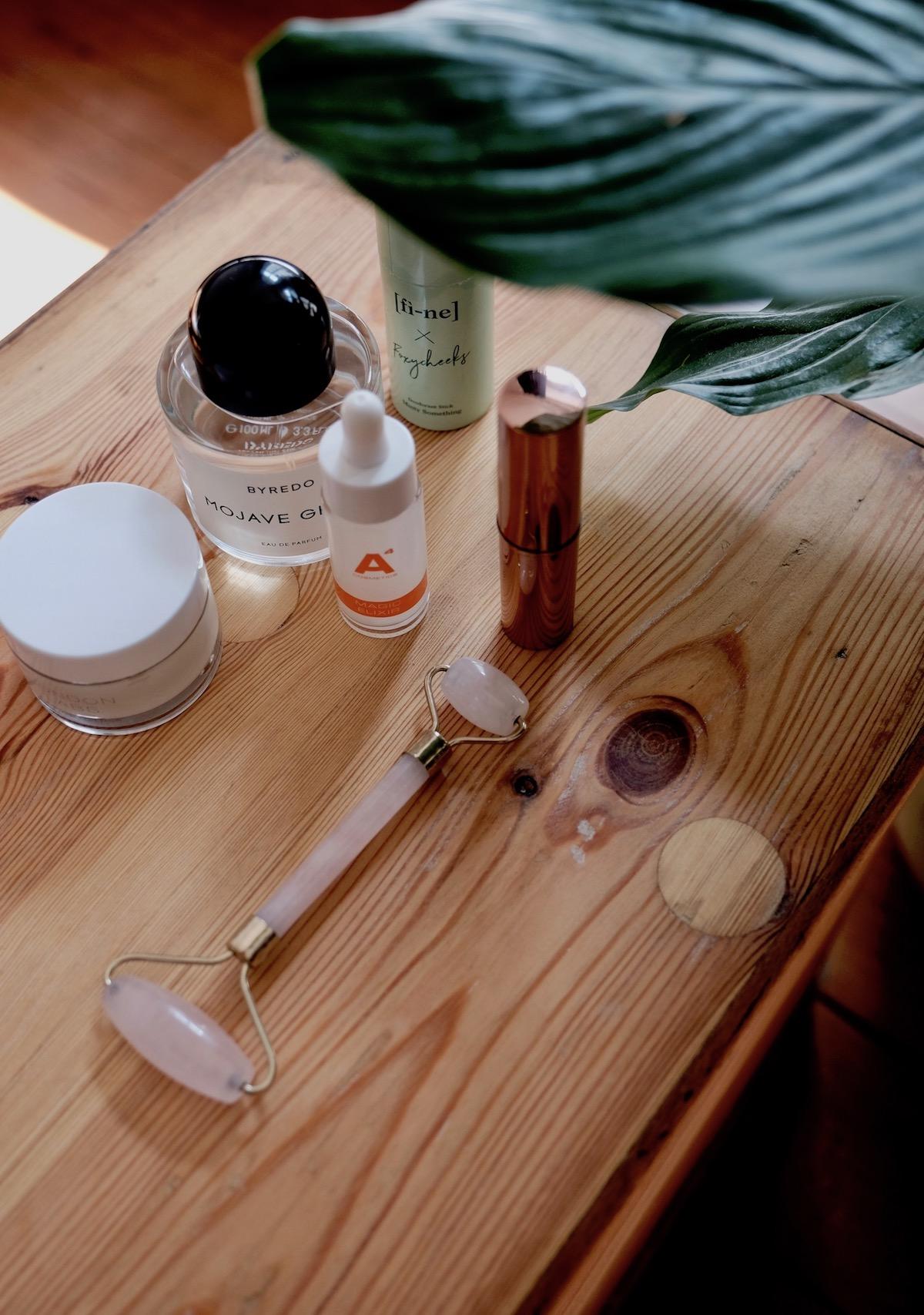 Beautyblog Bare Minds Elina Neumann Basket Goodness Monatsfavoriten