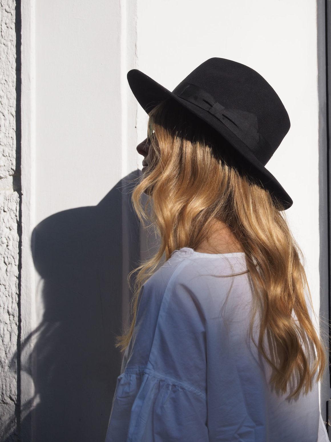 Beautyblog Bare Minds Elina Neumann Haarpflege für koloriertes Haar
