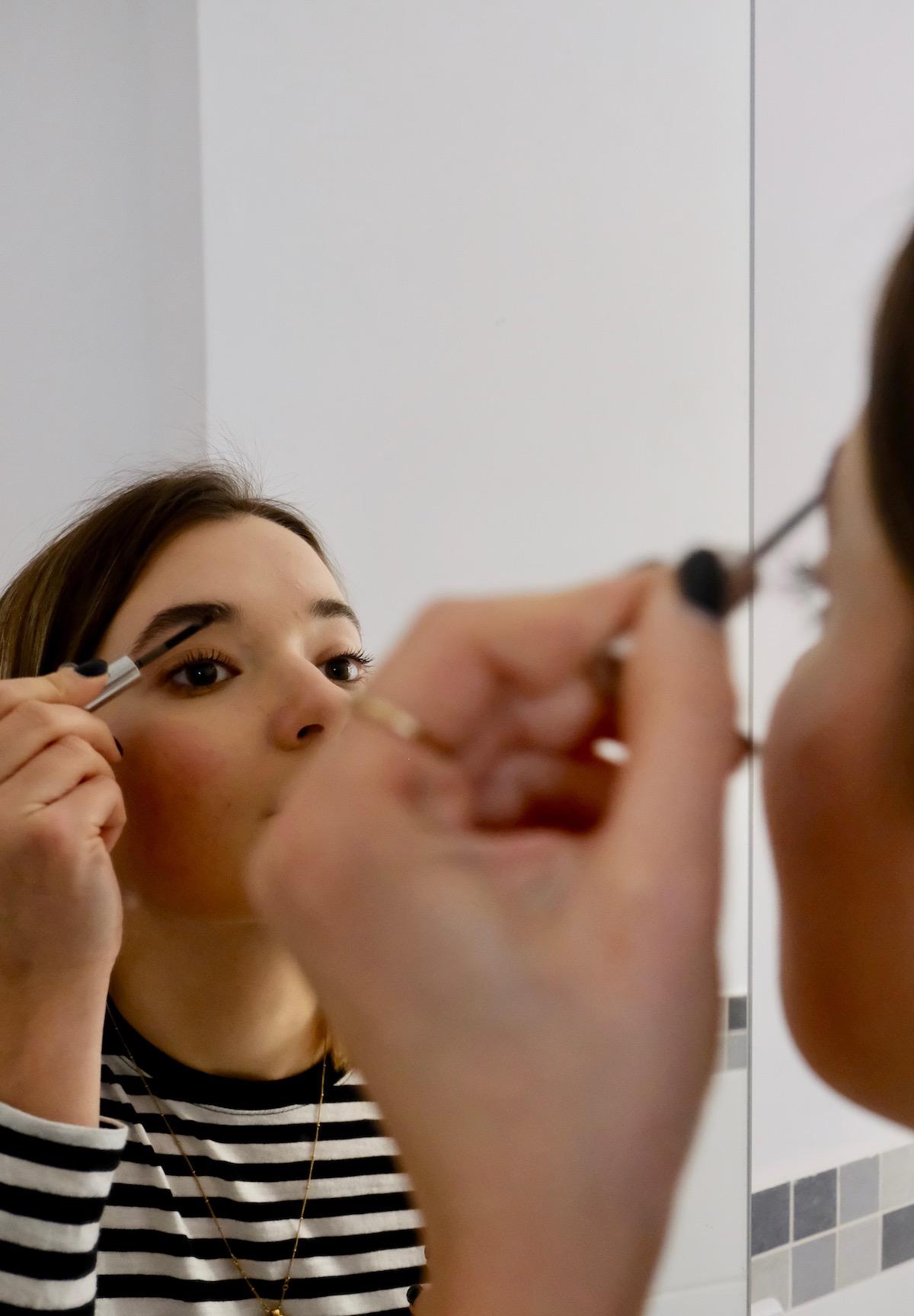 Beautyblog Beautyblogger BARE MINDS Elina neumann Glossier Brow Boy Annika Rogge