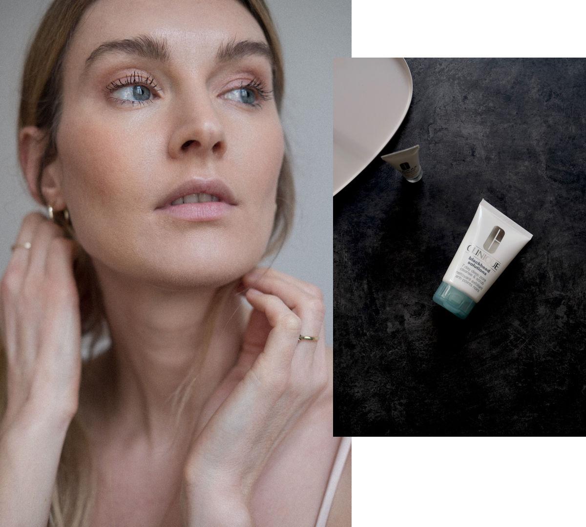 Beautyblog Elina Neumann Clinique Blackhead Solution Reiniger 1