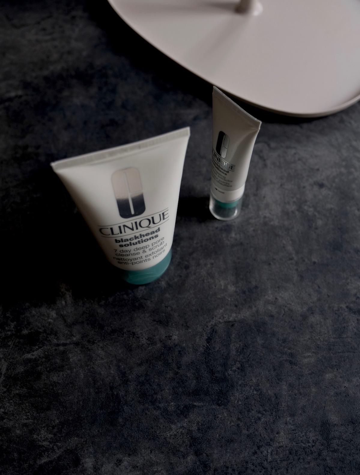 Beautyblog Elina Neumann Clinique Blackhead Solution Review