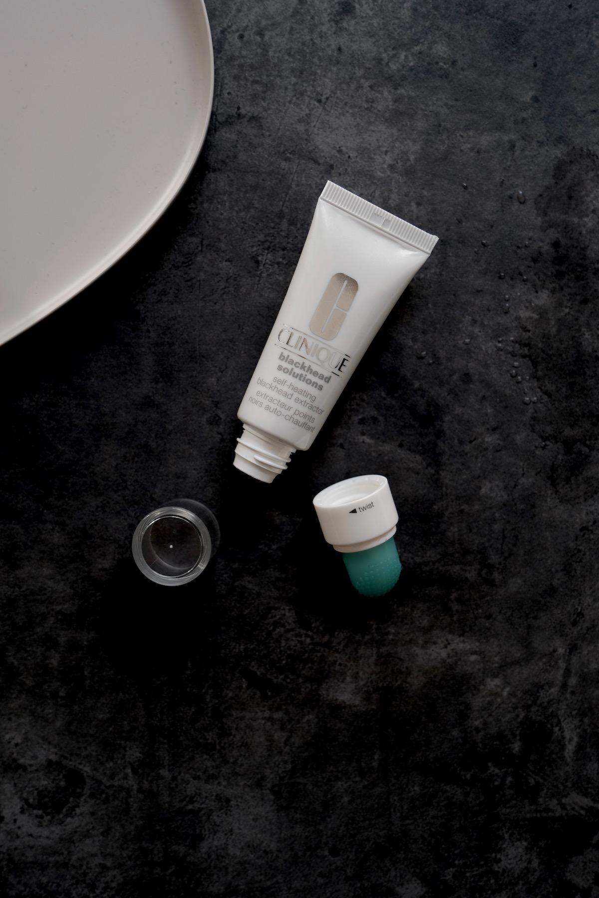 Beautyblog Elina Neumann Clinique Blackhead Solution Self-Heating Blackhead Extractor