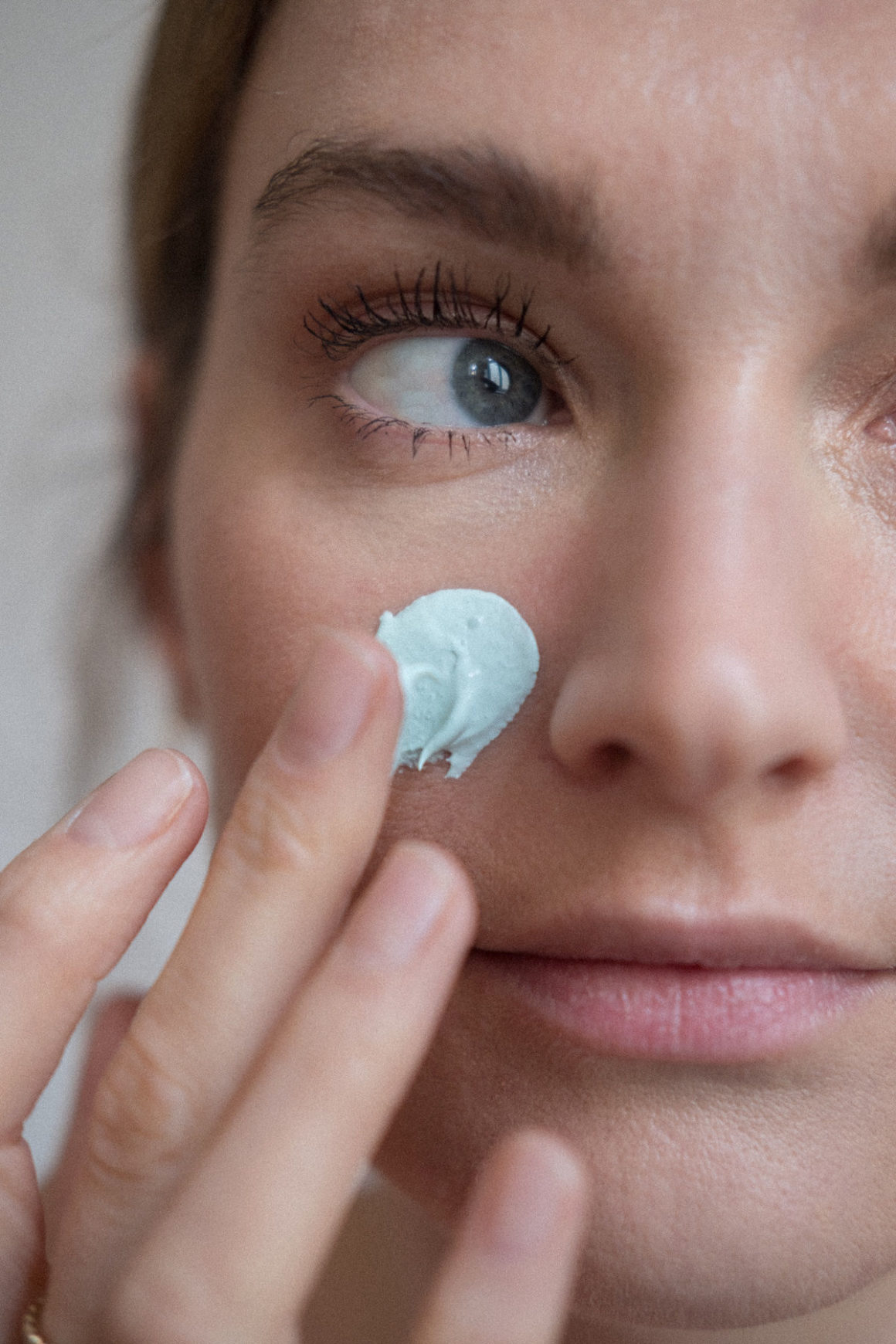 Beautyblog Elina Neumann Reinigung Mitesser