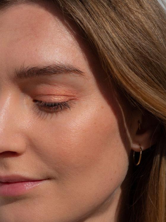 Beautyblog Bare Minds Elina Neumann Makeup Hiro Eyeshadow Equalizer