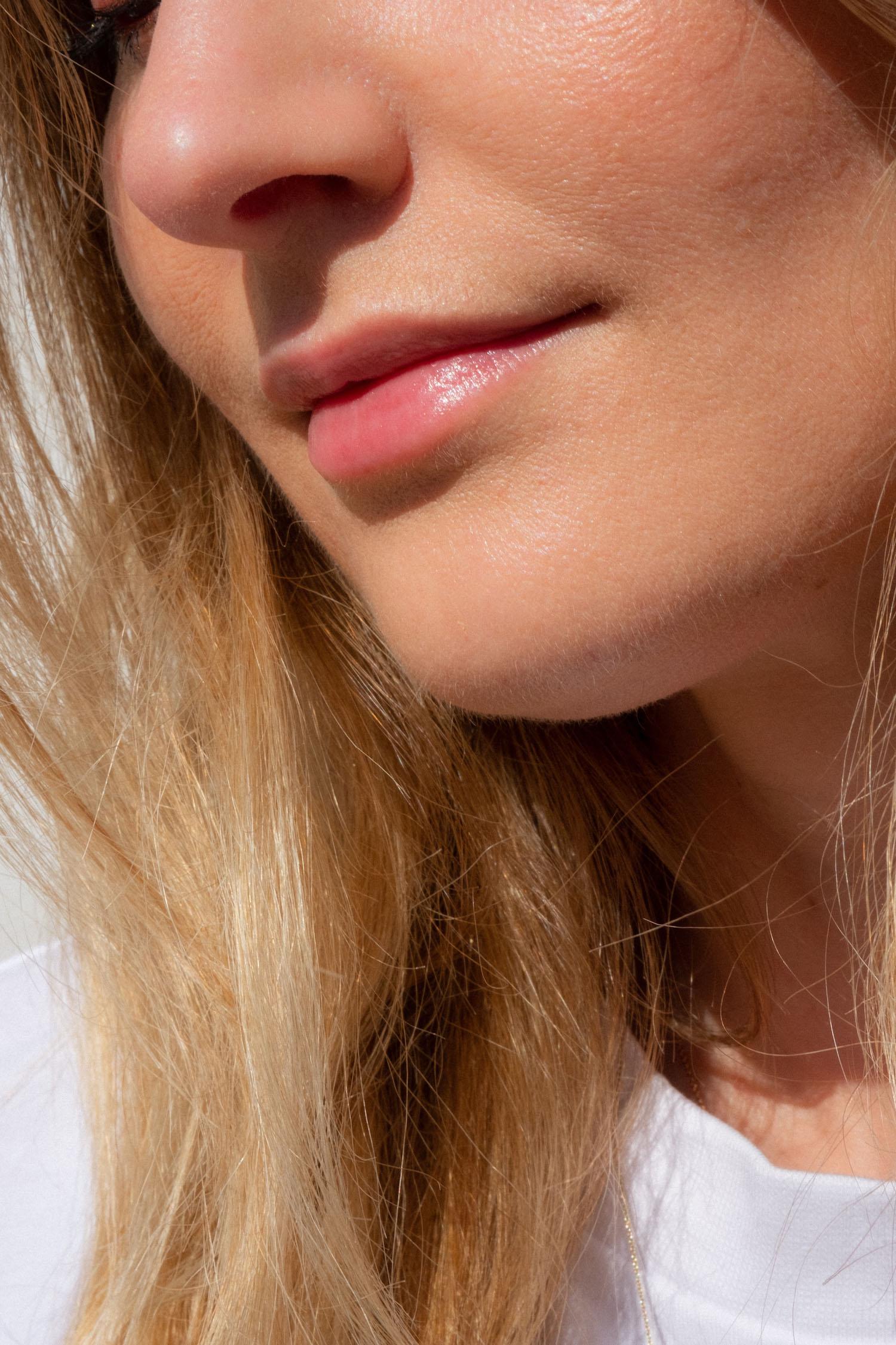 Beautyblog Bare Minds Lancome Matte Shaker