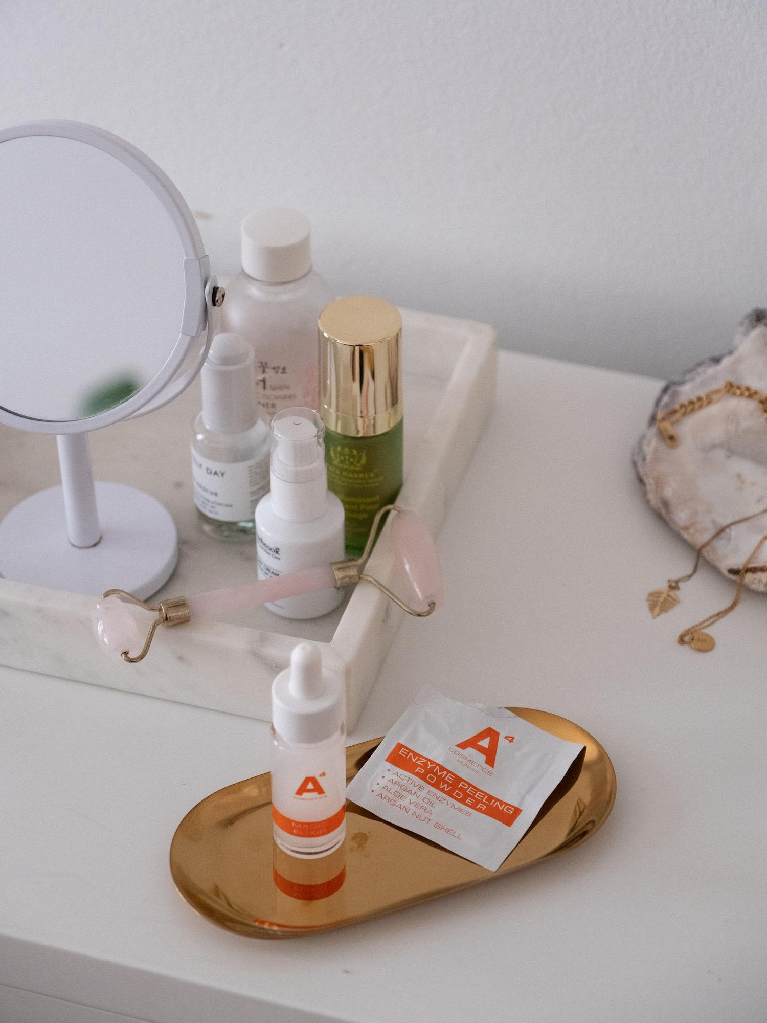 Beautyblog Bare Minds Naturkosmetik oder naturnahe Kosmetik
