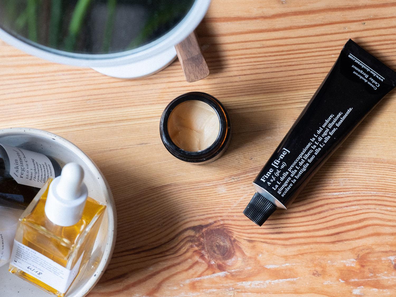 Beautyblog Bare Minds aluminiumfreies Deo Naturkosmetik