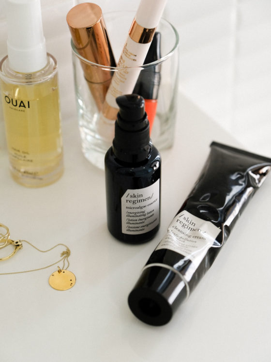Beautyblog Bare Minds modernes Hautpflegesystem